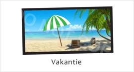 Vakantie - TV