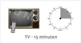 TV 15 TV S
