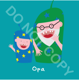 Opa & Mighty 2 (act.)
