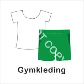 BASIC - Gymkleding aan - KB