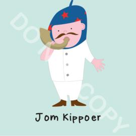 Jom Kippoer (F)
