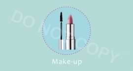 Make-up - M