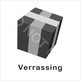 ZW/W - Verrassing