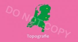 Topografie - M