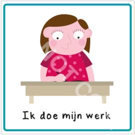 Ik doe mijn werk M (LM)