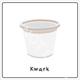 Zuivel - Kwark