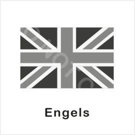 ZW/W - Engels