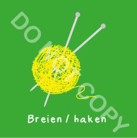 Breien/haken  (S&H)