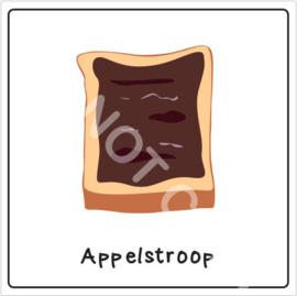 Broodbeleg - Appelstroop