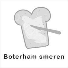 ZW/W - Boterham smeren