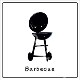 Eten - Barbecue