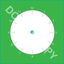 Tijd / klok (S&H)