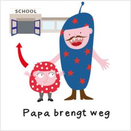 Papa brengt weg Mia (S)