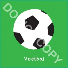 Voetbal (S&H)