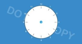 Tijd/Klok S&W - J