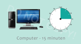 Computer 15 ALG/TV