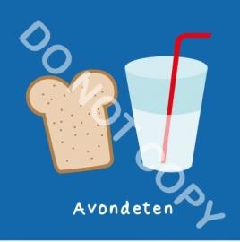Broodmaaltijd (A)