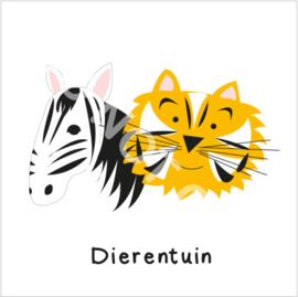 Dierentuin (S)