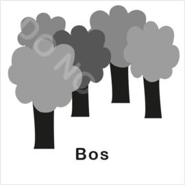 ZW/W - Bos