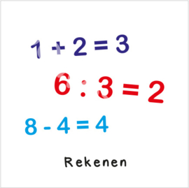 Rekenen (S)