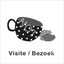 ZW/W - Visite/Bezoek