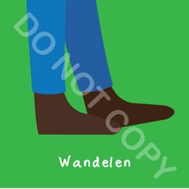 Wandelen (S&H)