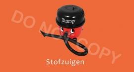Stofzuigen - T/V