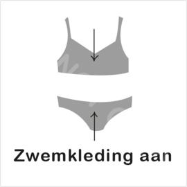 ZW/W - Zwemkleding aan M