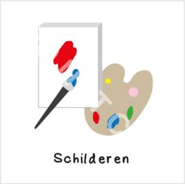 Schilderen (S)