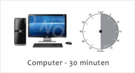Computer 30 TV S