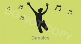 Dansles - J