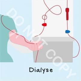 Dialyse (M)