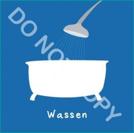 Wassen (A)