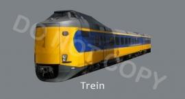 Trein - T/V