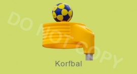 Korfbal - J