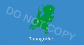 Topografie - J