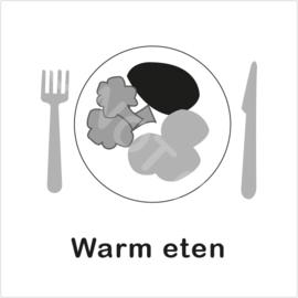 ZW/W - Warm eten