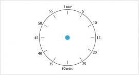 Tijdsduur - J