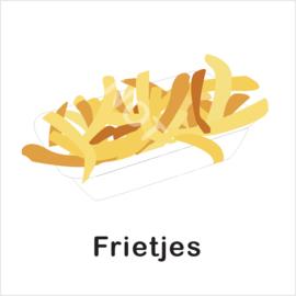 BASIC - Frietjes