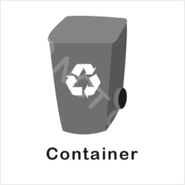 ZW/W - Container