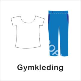 BASIC - Gymkleding aan - LB