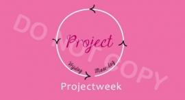 Projectweek - M