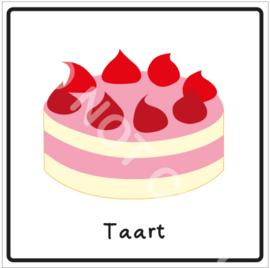Snack - Taart (Eten)
