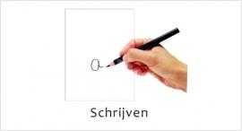 Schrijven - J