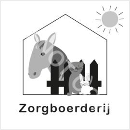 ZW/W - Zorgboerderij