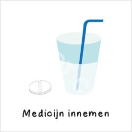 Medicijn innemen (S)
