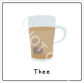Drinken - Thee