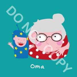 Oma (act.)