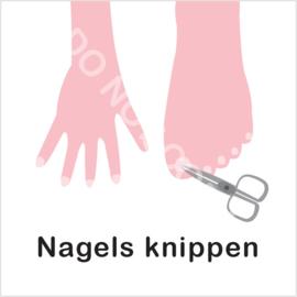 BASIC - Nagels knippen - H & V