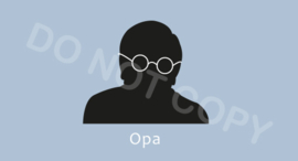 Opa - T-J/TV